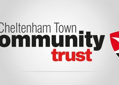CTFC Community Trust Logo