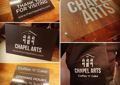 Signage and Large Format Print Tewkesbury