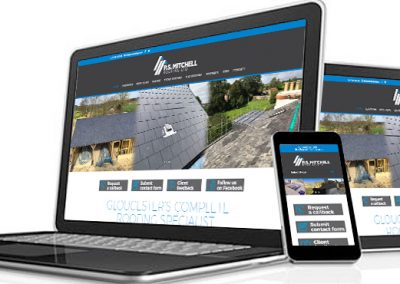 PS Mitchell Roofing Ltd